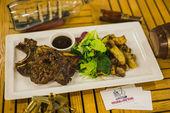 Клаб стейк / Club steak