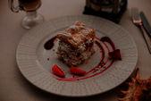 "Десерт ""Павлова"" /""Pavlova"" Cake"
