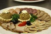 Мясное ассорти / Meat platter